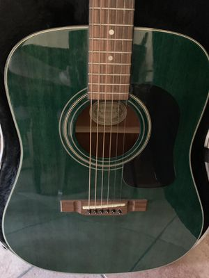 Washburn Acoustic Guitar for Sale in Anaheim, CA