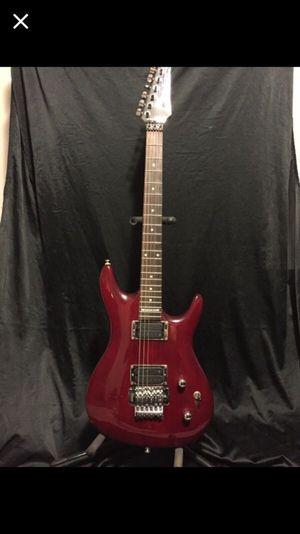 Joe Satriani signature guitar js100 for Sale in Delaware, OH