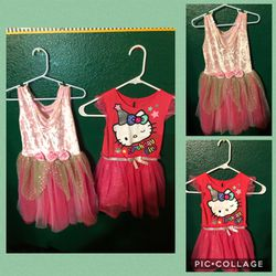 Toddler dresses size 5 for Sale in Greenfield,  CA