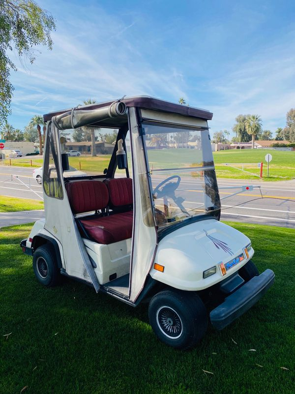 1999 Columbia Par Car Golf Cart For Sale In Mesa  Az