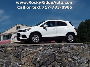 2017 Chevrolet Trax for Sale in Ephrata, PA