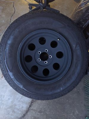 Wheels&Tires for Sale in Bloomington, CA