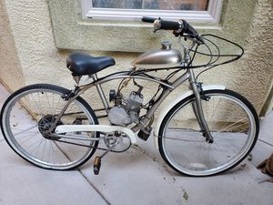 Schwinn motorized bike for Sale in Las Vegas, NV