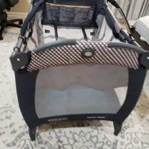 Graco Pack N PLAY | GOOD Conditon for Sale in Bellflower, CA