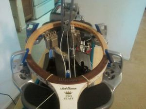Acworth Kennesaw racquetball and tennis racquet stringing for Sale for sale  Acworth, GA