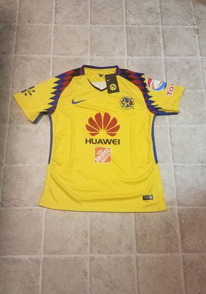 3725f36fbe9 Playera Club America de Mujer Size XL for Sale in Chula Vista, CA ...