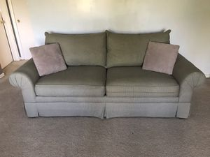 Couch for Sale! for Sale in Arlington, VA