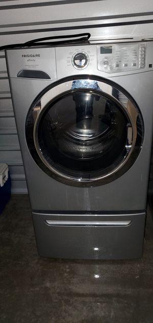 washer and dryer for Sale in San Antonio, TX