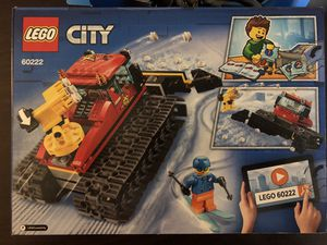 LEGO City Snow Groomer NEW for Sale in Clovis, CA