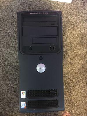 Dell dimension E310 for Sale in Pasco, WA