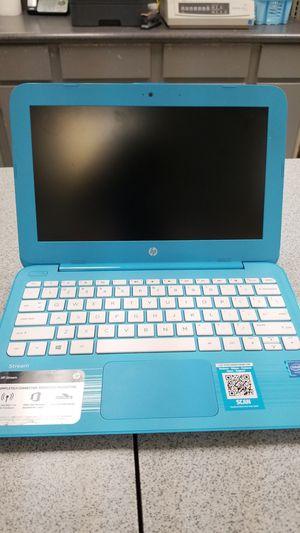 HP laptop for Sale in Wichita Falls, TX
