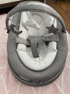 Nuna LEAF Grow Baby Swing for Sale in Los Angeles, CA