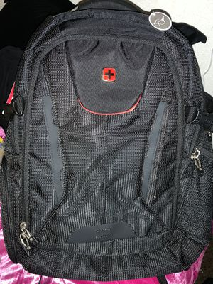 Swiss Gear Laptop backpack for Sale in Cameron Park, CA