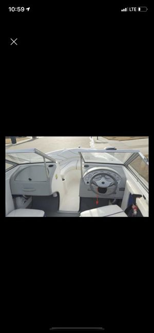 2008 bayliner discovery 195 for Sale in North Richland Hills, TX