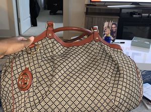 Limited edition Gucci cruise line bag for Sale in Houston, TX