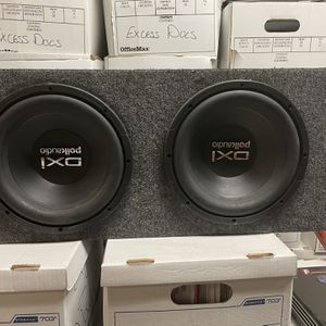 Sub Woofer for Sale in Anaheim, CA