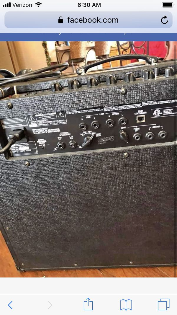vox amp and pedals 400 for sale in white house tn offerup. Black Bedroom Furniture Sets. Home Design Ideas