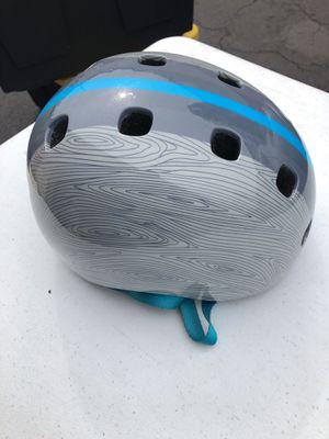 Schwinn bike skate boarding roller skate helmet for Sale in Manassas, VA
