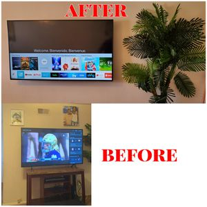 TV WALL MOUNT NOW!!!! for Sale in Bensalem, PA
