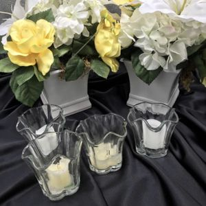 GROUP OF ARTIFICIAL FLOWER ARRANGEMENTS for Sale in Portsmouth, VA