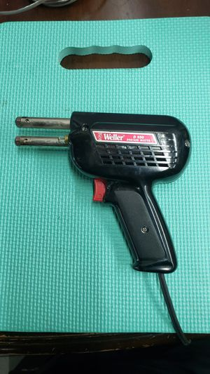 Weller Heavy Duty Soldering Gun for Sale in Queens, NY