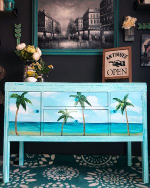 Coastal Buffet or Dresser—-Free Delivery for Sale in Washougal, WA