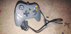 Xbox controller for console or pc for Sale in Seattle, WA