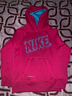 Nike girls pink hoodie size S for Sale in Norwalk, CA