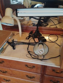 Desk Lights for Sale in Rustburg,  VA