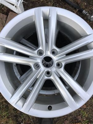 Volkswagon / Audi / BMW rims for Sale in Jackson, NJ