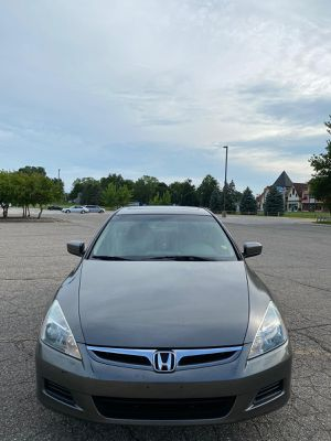Honda accord 2006 for Sale in Saginaw, MI