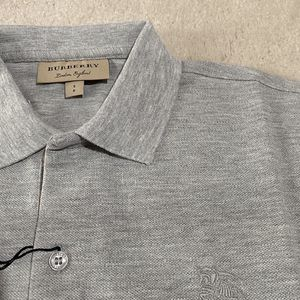 Burberry London Polo (Gray) for Sale in Columbus, OH