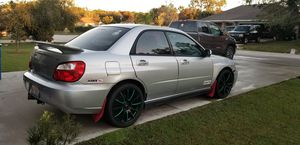 Subaru Impreza WRX for Sale in Palm Coast, FL