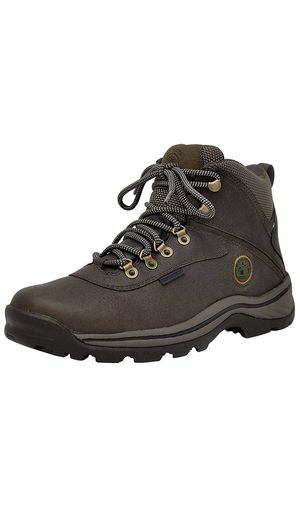 Timberland Men's White Ledge Mid Waterproof Ankle Boot for Sale in Las Vegas, NV