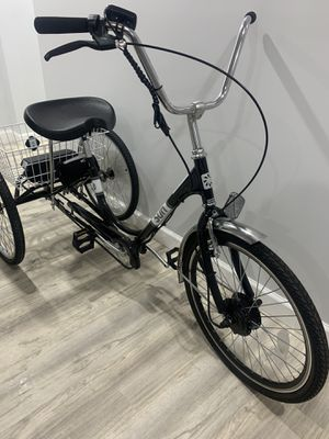Sun Electric trike Bike for Sale in Dunedin, FL