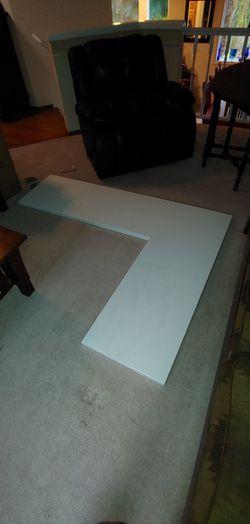 Corner Seat/ / Shelf/ Desk for Sale in Redmond,  WA