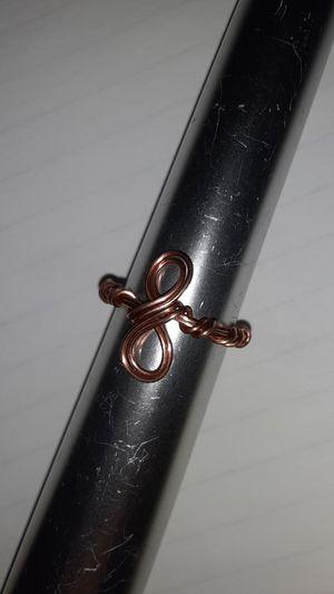 Celtic Infinity Ring for Sale in Omaha, NE