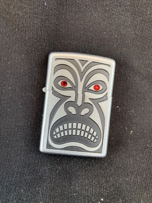 TiKi Zippo for Sale in Denver, CO