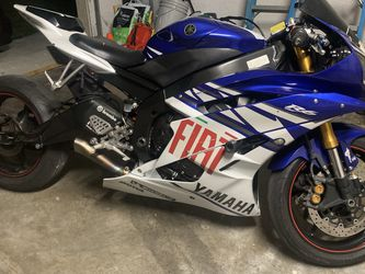 2007 Yamaha R6 for Sale in Fort Myers,  FL