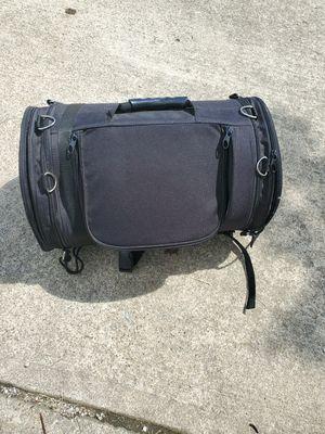 Motorcycle saddlebag for Sale in Cloverdale, IN