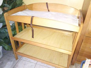 Changing table for Sale in Boynton Beach, FL