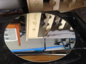 18 inch Round Mirror for Sale in Lake Forest, CA