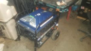 GENERATOR (new) for Sale in Penn Hills, PA