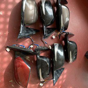 Mirror Infiniti Q50 Parts for Sale in Opa-locka, FL