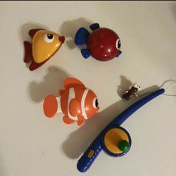 Magnetic Fishing Set for Sale in Chandler,  AZ