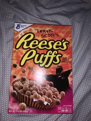 Travis Scott Reese's puffs for Sale in Merritt Island, FL