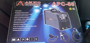 Amico apc-50 plasma cutter for Sale in Fontana, CA