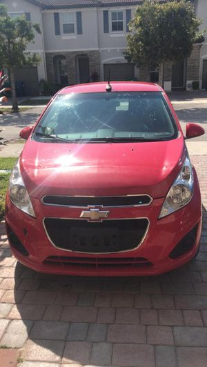 Chevy spark for Sale in Key Biscayne, FL