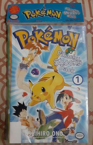 1990s Pokemon Comic Set for Sale in Layton, UT