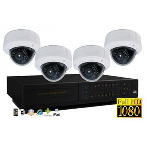 SECURITY CAMERA SYSTEM / 1080P HD, 4K, IP, NIGHT VISION, MOTION for Sale in Salt Lake City, UT